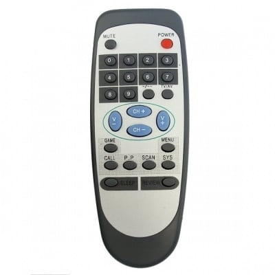 Дистанционно . TV-NEO HYF-10
