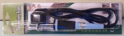 Поялник . ZD-30С, нагревателен, 220 VAC, 60 W с права човка