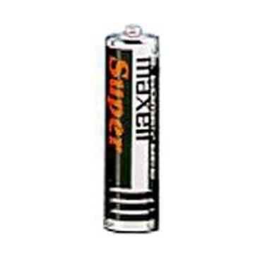 Батерия MAXELL R03/1,5V SUPER