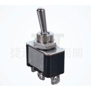 Ключ . KN3A-103A 250V 10A AC ON-OFF-ON 3P