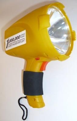 Прожектор  . Фенер - акумулаторен