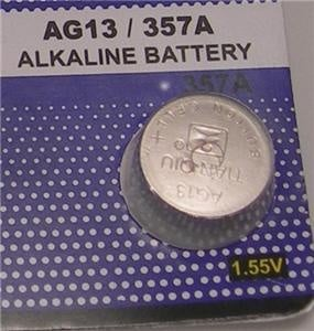Батерия . AG13 1,5V