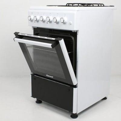 Готварска печка DIPLOMAT FIG5622EGFW
