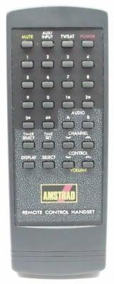 Дистанционно . TV-AMSTRAD-FUNAI