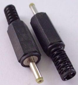 Букса . Жак - женски 0.75X2.5 за кабел
