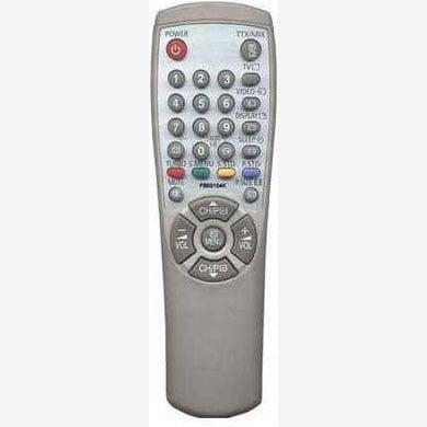 Дистанционно . TV-SAMSUNG AA59-00104N