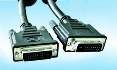 Кабел . компютърен DIV-D/DIV-D 24+1M--24+1M