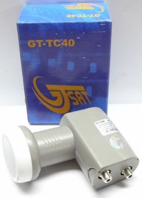 . . Двоен универсален офсетов конвертор GT-TC40