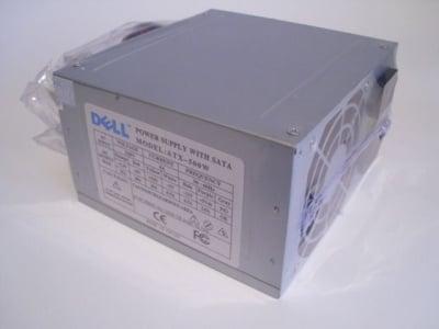 . . Компютърно захранване DELL - 500W