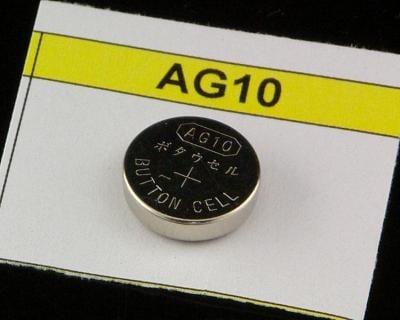 Батерия . AG10 1,5V