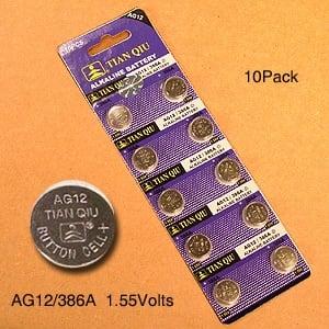 Батерия . AG12 1,5V
