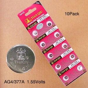 Батерия . AG4 1,5V