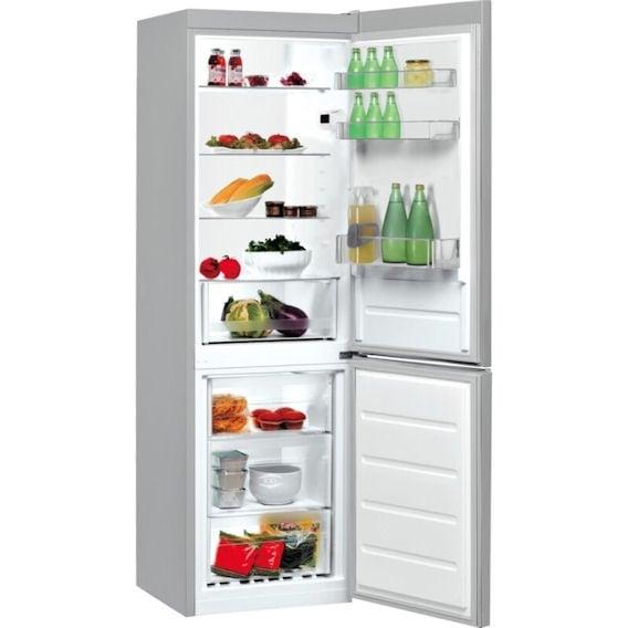 Хладилник INDESIT - фризер LI8 S1 ES
