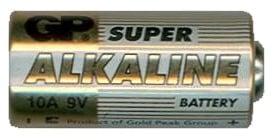 Батерия GP MN11/ 6V