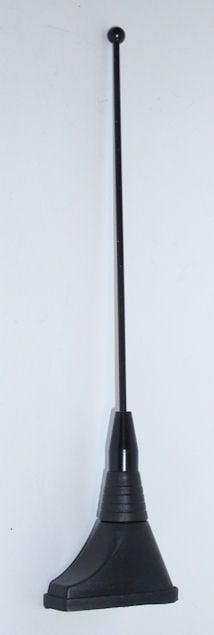 Авто Антена . KSG43/MAT-104 - декорация