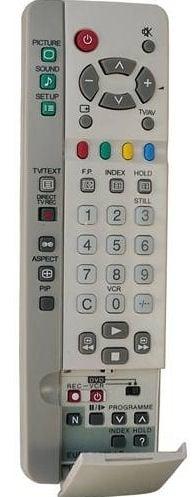 Дистанционно . TV-PANASONIC EUR511200