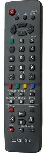 Дистанционно . TV-PANASONIC EUR511310