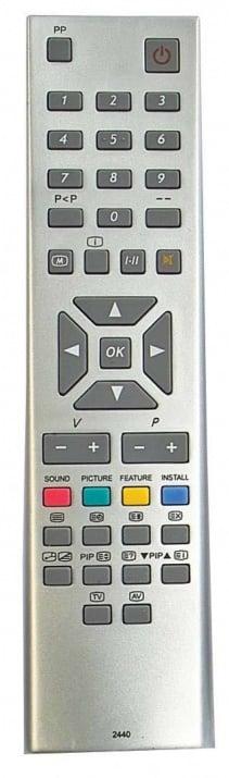 Дистанционно . TV-VESTEL 2440
