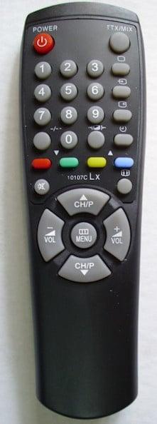Дистанционно . TV-SAMSUNG AA59-10107C