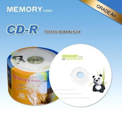 СД диск . CD-R 80MIN.MEMORY
