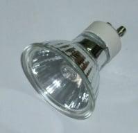 Лампа . Луничка 220V/50 Бяла