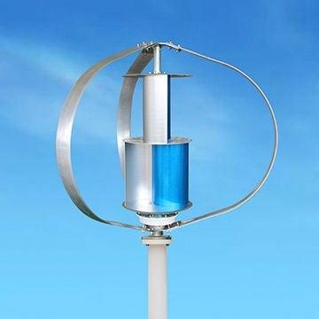 Вятърен генератор EMDE-SOLAR NE-Q4 400W 12/24v със контролер