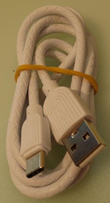 Кабел . Syncwire USB 3.0 тип USB на Type-C -1m GRIFFIN