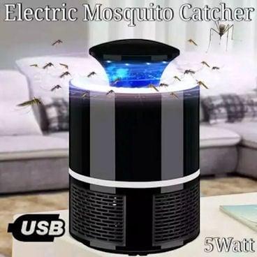Лампа . Комарник -Електрическа лампа против комари WD-07 на USB