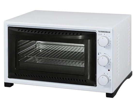 Готварска печка TERMOMAX  Мини фурна  TR 5620 32L