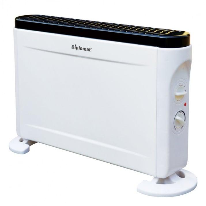 Конвекторна печка DIPLOMAT KN-26193