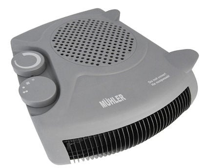 Печка MUHLER MFH-2055 - вентилаторна