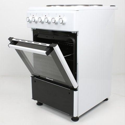 Готварска печка DIPLOMAT FI 56 EGFW 50см.