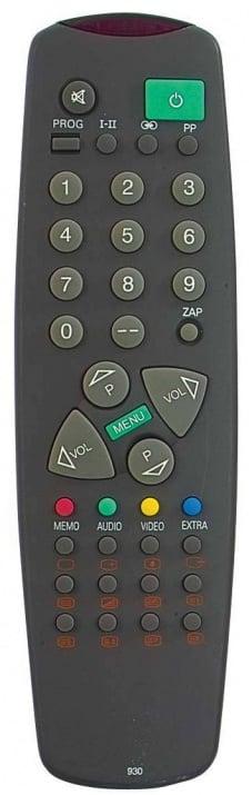 Дистанционно . TV-VESTEL 930