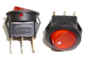 Ключ . SMRS101N-2+LAMP