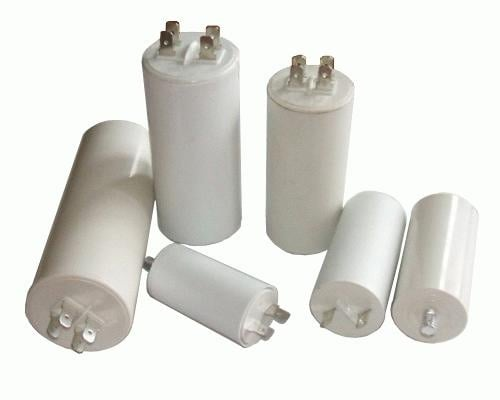 Кондензатор . 3,5MF/450V