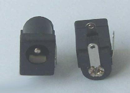 Букса Жак - мъжки захранващ 2.5 мм.