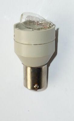 Автомобилна лампа За заден ход 12V - звукова