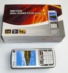 . . Електрошок K95 Мобилен телефон