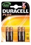 Батерия DURACELL LR03/1,5V ALKAL