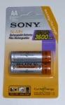 Батерия SONY Акумулаторна R6 4,3A 1,2V