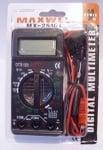 Измервателен уред . DT810B MINI