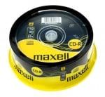 СД диск . CD-R 80MIN.MAXELL