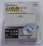 . . USB Преход за авто запалка
