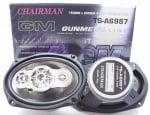 "Автоколони  CHAIRMAN TS-A6987 - 6x9"" Комплект, 4 лентови"