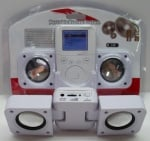 Тонколони  . МИНИ-130 MP3/MP4