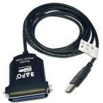 Кабел . компютърен USB 4M--36M  BF-1284 за принтер